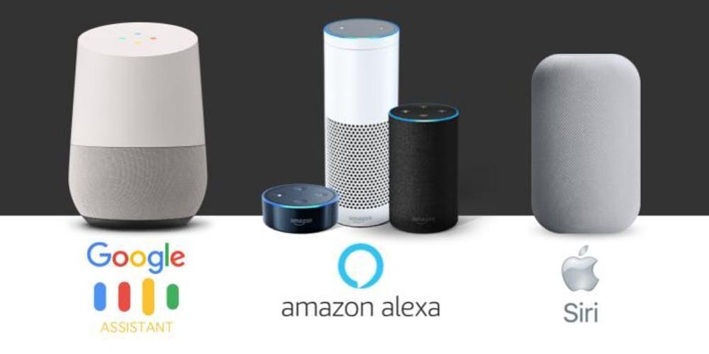 1x8e7C0XEiY hijRof isUQ - Google Assistant, Alexa & Siri :  les assistants vocaux au cœur d'un drôle de test de piratage