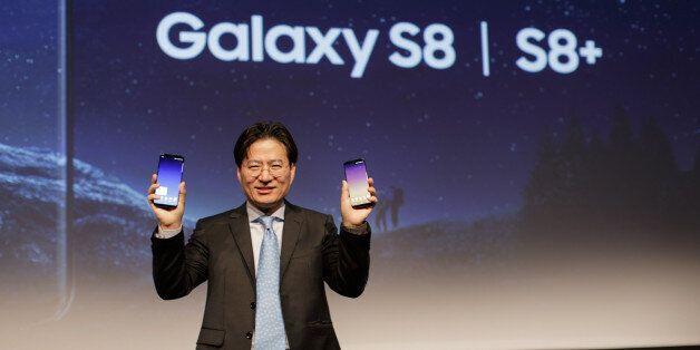 5d898ac724000056007b903d - Samsung est récompensée encore une fois pour son soucis en vers l'écologie