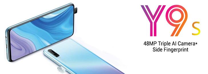 90e50fce9ca7743290032e45ac01f628 feat - Huawei Y9s : le nouveau smartphone basé sur le Honor 9X