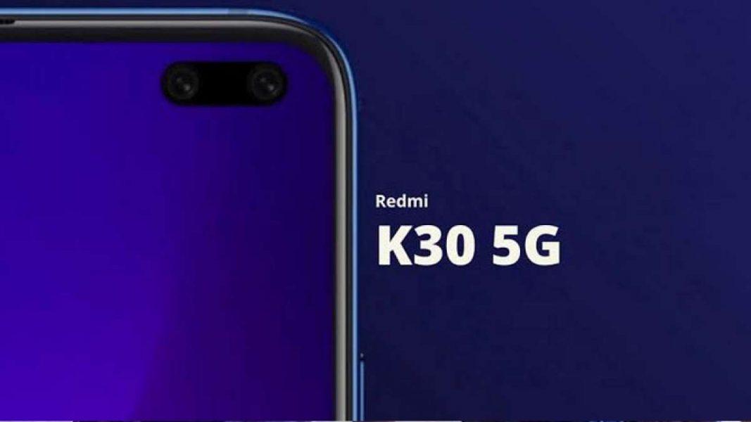 942405149 redmi k30 5g 1200x675 1067x600 - Xiaomi présentera le 10 décembre prochain son nouveau smartphone, le Redmi K30