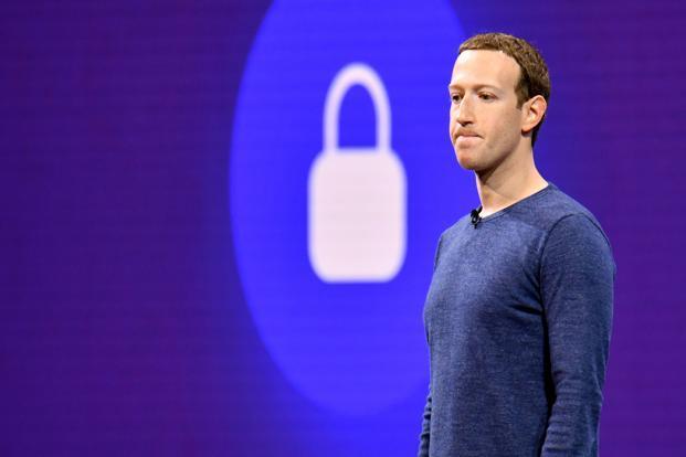 AFP 17Y3PA kusC 621x414@LiveMint - Et un petit dislike pour Facebook qui se retrouve encore dans une affaire de faille sécuritaire