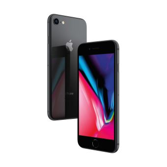 Apple iPhone 8 64 Go 4 7 Gris sideral - Black Friday : notre sélection des produit Apple en promotion