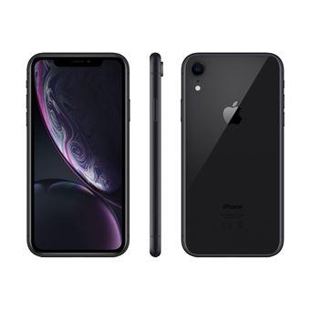 Apple iPhone XR 64 Go 6 1 Noir - Black Friday : notre sélection des produit Apple en promotion