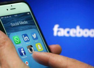 Facebook laisse active de façon continue la caméra des iPhone