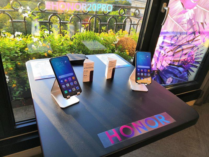 Honor 20 Pro 6 800x600 - [ Test ] Honor 20 Pro : le téléphone qui aurait du marquer le marché