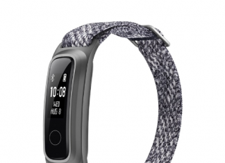 Honor Smart Band 5