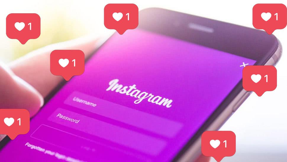 """Instagram Likes - C'est officiel, vous ne verrez plus les """"likes"""" sur Instagram"""