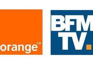 Orange & BFM