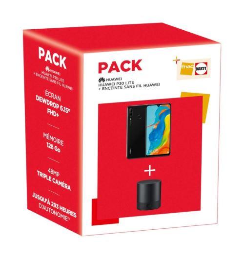Pack Huawei