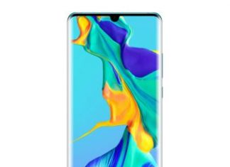 Huawei P30 Bouygues Telecom