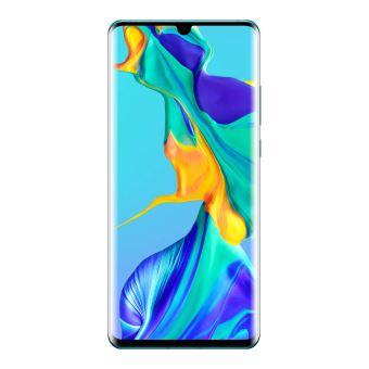 Smartphone Huawei P30 Pro Double SIM 128 Go Nacre - Notre sélection de smartphones en promotion chez Bouygues Telecom pour les Grands Jours
