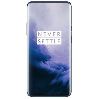 Smartphone OnePlus 7 Pro Nebula Blue 256 Go et 8 Go RAM - Black Friday : les meilleurs smartphones chinois disponibles en promotion