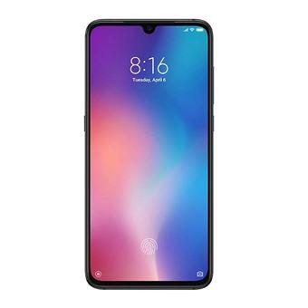 Smartphone Xiaomi Mi 9 Double SIM 64 Go Noir Piano - Black Friday : les meilleurs bons plans sur les smartphones à moins de 400 euros