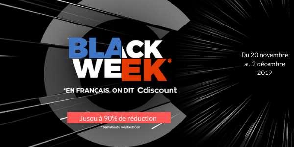 cdiscount black friday - Black Friday : notre sélection des offres chez Cdiscount