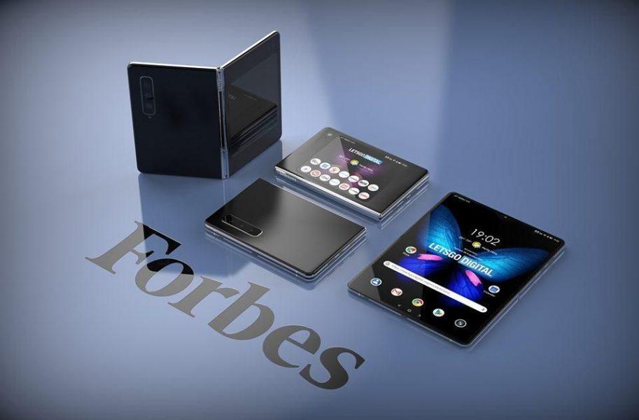 https   blogs images.forbes.com ewanspence files 2019 08 forbes fold2 letsgoigital 02 913x600 - Le Samsung Galaxy Fold 2 enfin dévoilé