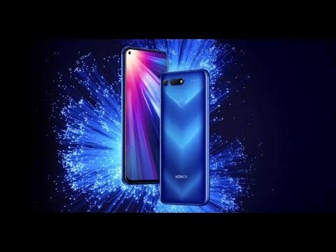 images 12 - Les Honor V30 et V30 pro : les premiers smartphones Honor avec la 5G enfin officialisés