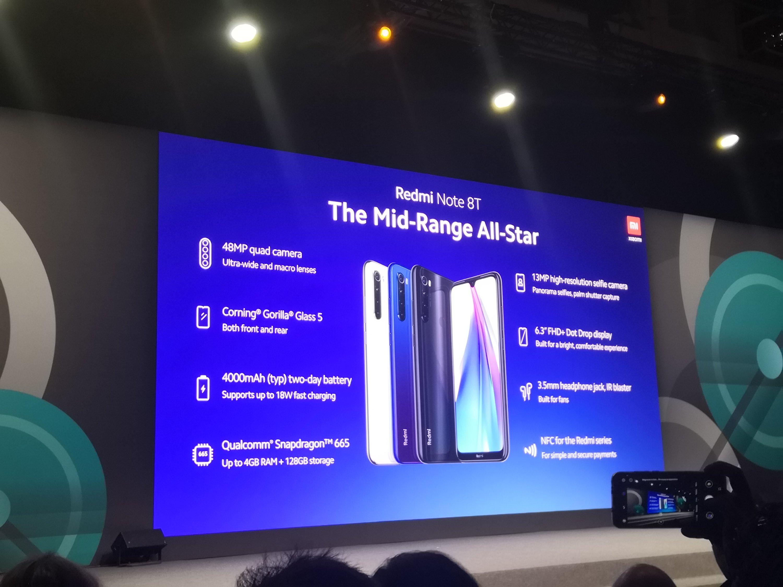 img 20191106 1146556545074335263147995 - Le Xiaomi Mi Note 10 est officiel : c'est un quintette rythmé avec un numéro complémentaire