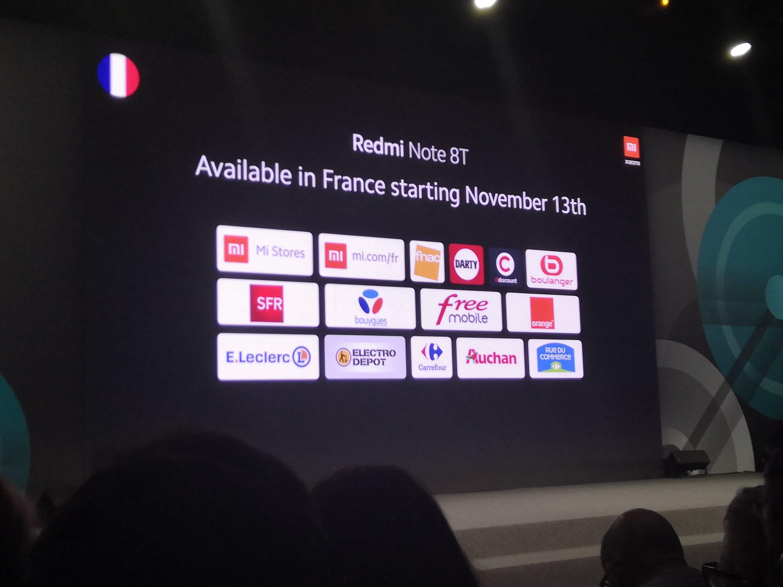 img 20191106 1148561378632715634510262 - Le Xiaomi Mi Note 10 est officiel : c'est un quintette rythmé avec un numéro complémentaire
