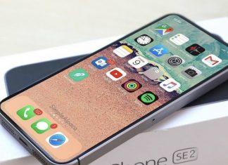 Apple : son futur smartphone, l'iPhone SE 2 sujet encore à des fuites