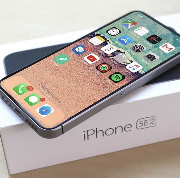 iphone se2 rumeur - Apple : son futur smartphone, l'iPhone SE 2 sujet encore à des fuites