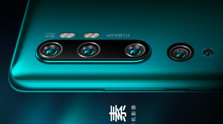 mi cc9 pro - Xiaomi lève le voile sur son Mi CC9 Pro doté d'un capteur photo de 108 Mpx
