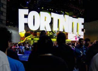 Les joueurs du fameux jeu Fortnite ont aussi commémoré à leur manière l'Armistice