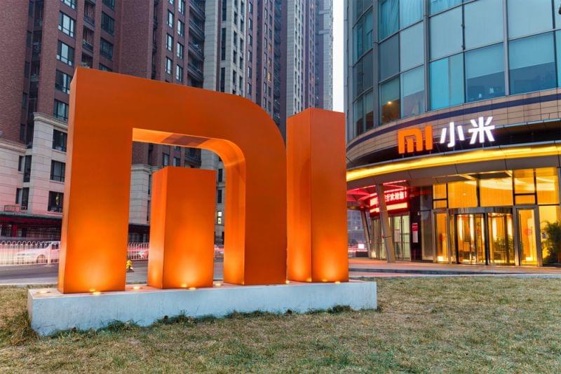 xiaomi - Et la place du 4ème vendeur de smartphones en France revient à ... Xiaomi