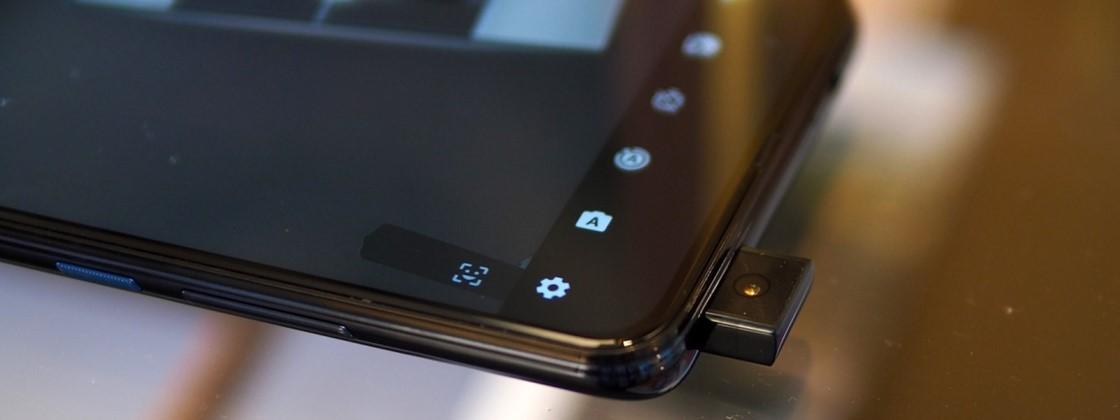 04134906119496 - Motorola One Hyper : La marque mise tout sur son dernier smartphone de l'année