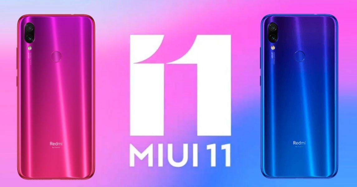 1572416869 709 El Xiaomi Redmi Note 7 ya puede probar todas las novedades de MIUI 11 1146x600 - Xiaomi : de nouveaux smartphones en préparation repérés dans l'interface MIUI