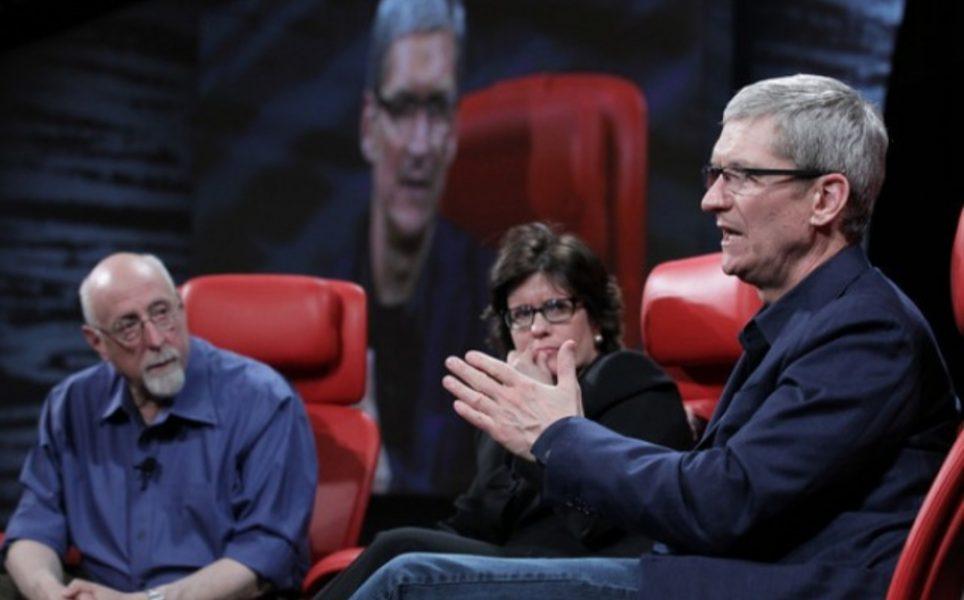 20191220 125309 964x600 - Tim Cook critiqué par un analyste d'Apple