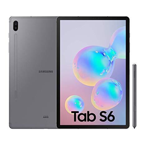 61wysvj4dL. SX466  - Samsung : Une nouvelle version de la Galaxy Tab S6 arrive