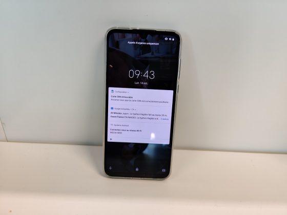Motorola One Zoom face 560x420 - [ Test ] Motorola One Zoom : la photo en tout et pour tout