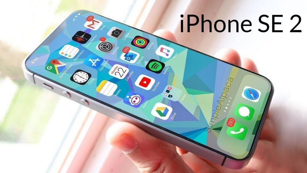 doanh so cua apple 1 1067x600 - Apple pourrait changer le nom de l'iPhone SE 2 contre celui de iPhone 9