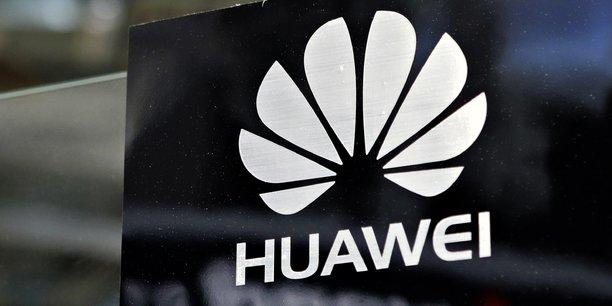 huawei washington va demander l extradition de meng wanzhou - Plus aucun composants américains chez Huawei
