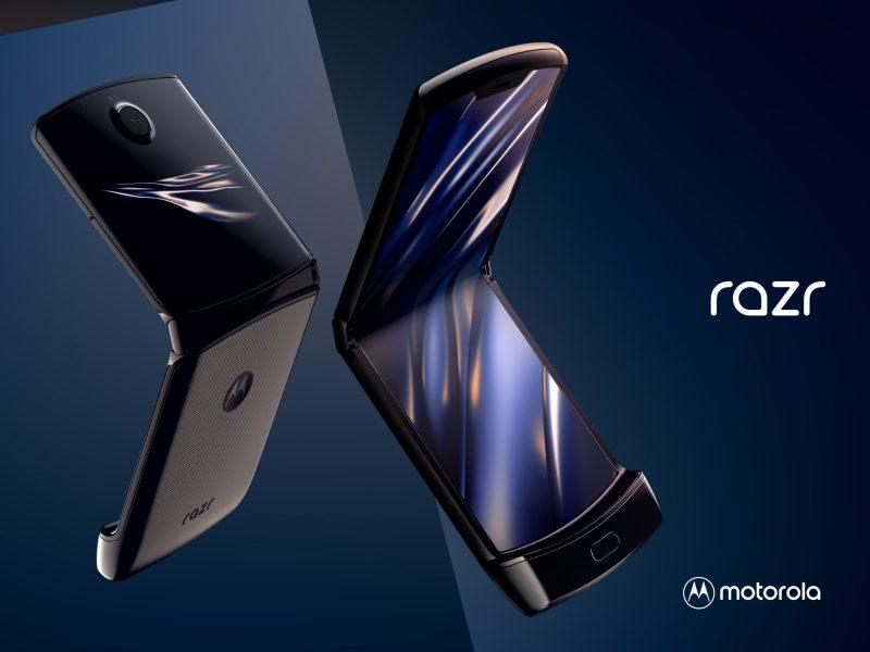 razr motorola 800x600 - La sortie du futur Motorola Razr repoussée à cause de son succès