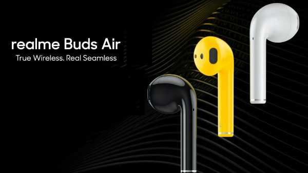 realme buds air massive leak complete specs and price revealed 1576224947 - Realme : Des Buds Air un peu trop semblables aux AirPods