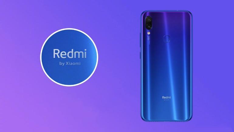 redmi logo - Le Redmi 9 accompagné de son SoC MediaTek sera pour 2020