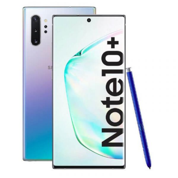 Samsung Week, Samsung Galaxy Note 10 +