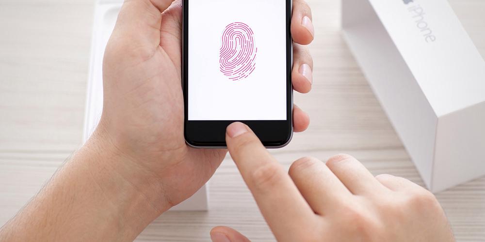 touch id - Apple chercherait-il à revenir sur la technologie Touch ID ?