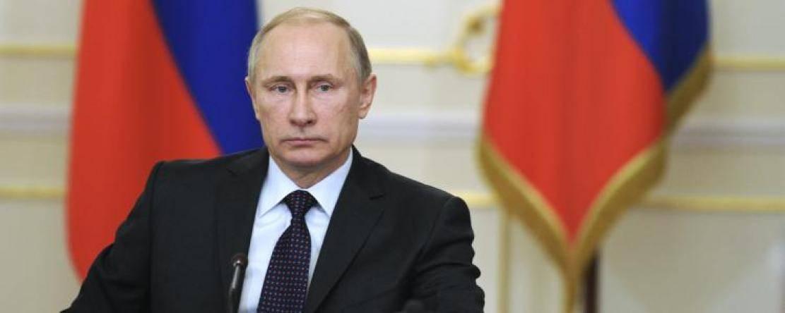 vladimir poutine francesoir field image de base field mise en avant principale - La Russie prépare son propre réseau internet isolé du monde