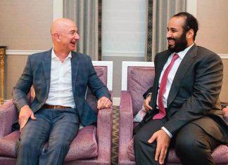 L'Arabie saoudite : l'héritier Mohammed ben Salmane accusé de piratage