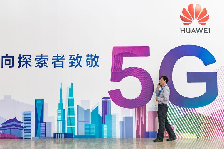 763 - Huawei : des smartphones 5G a bordables pour s'imposer dans le marché
