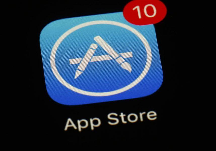 App Store Backlash 1574433739 857x600 - Plus de 1,4 milliards de dollars pour l'App Store en seulement une semaine