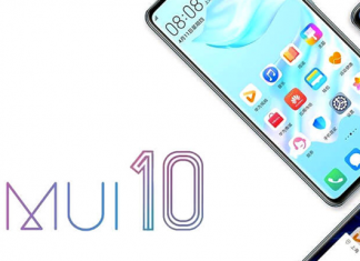 Huawei, Android 10,