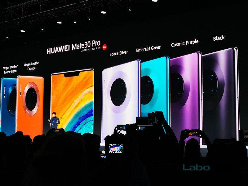Huawei Mate 30 3 800x600 - Huawei Mate 30 Pro : un smartphone indestructible ?