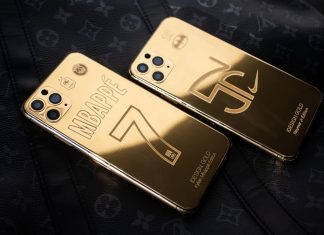 I Design Gold