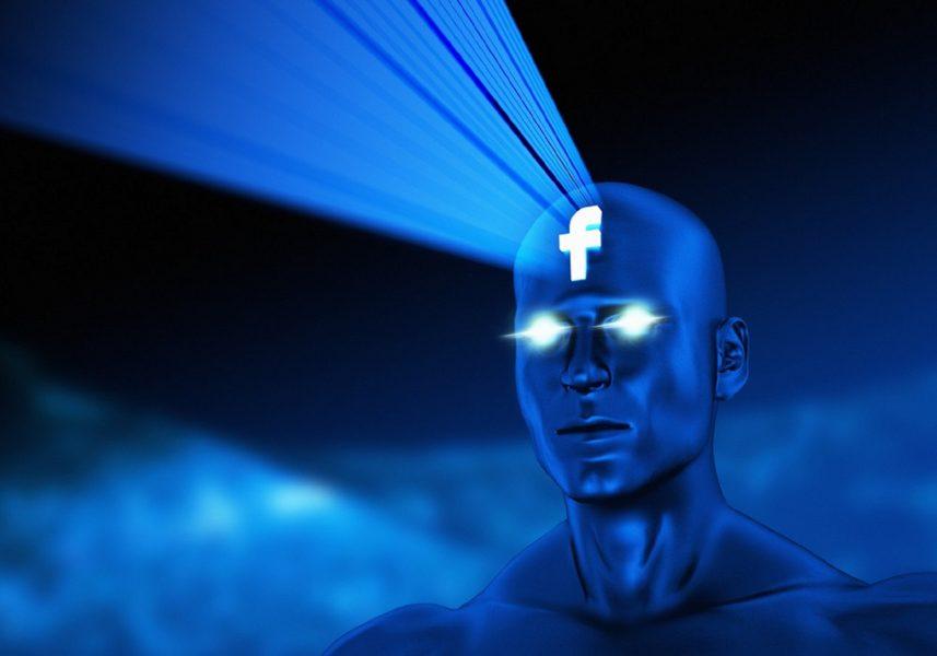 LIA au coeur de Facebook 857x600 - L'IA de Facebook est capable de vous guider sans connexion internet