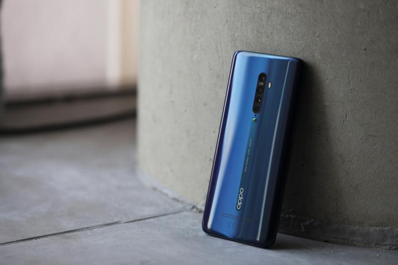 Oppo Reno 2Z 1 - [ Test ] Oppo Reno 2Z : un smartphone qui ne fait pas l'appoint