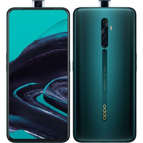 Oppo Reno 2Z, smartphones chinois