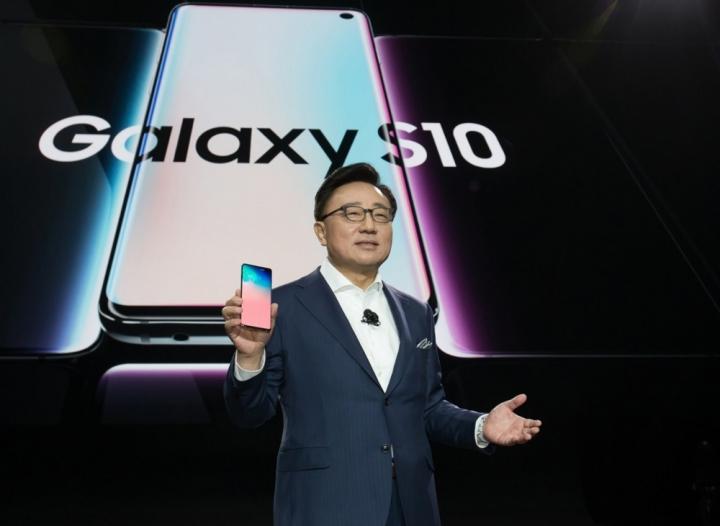 Unpacked 2019 Sketch main 6 720x526 - Samsung: un nouveau dirigeant à la tête de la division smartphones